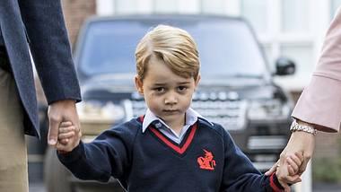 Prinz George - Foto: Getty Images