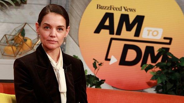 Liebes-Drama bei Katie Holmes - Foto: Getty Images