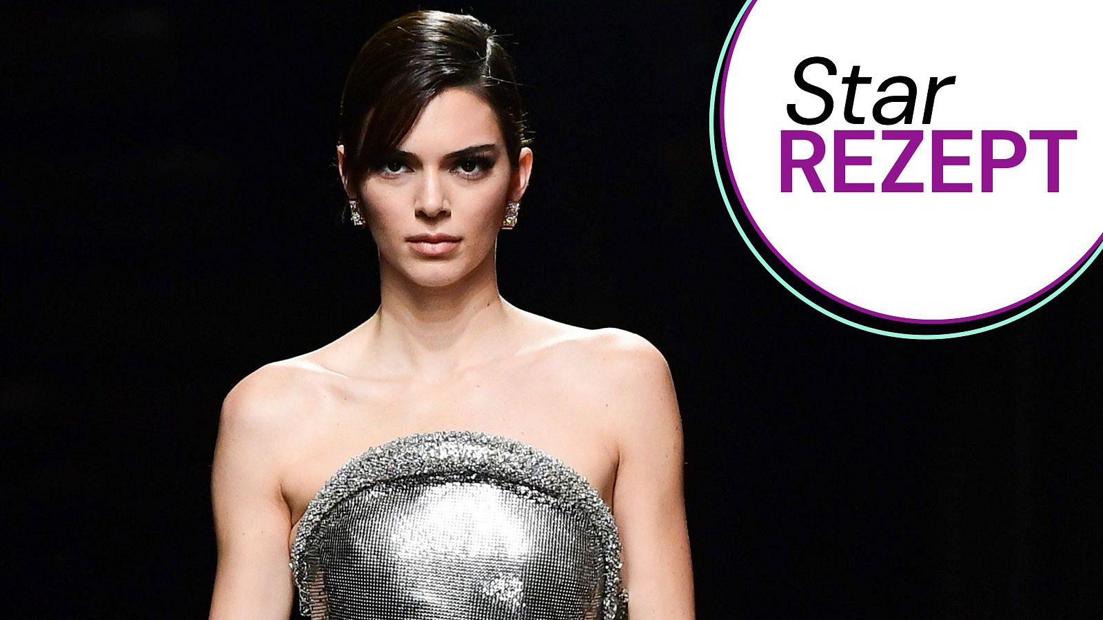Kendall Jenner: So kochst du den Bohneneintopf des Supermodels!