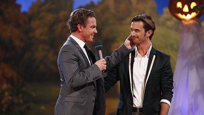 Stefan Mross und Florian Silbereisen - Foto: Getty Images