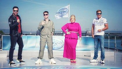DSDS 2021 - Foto: TVNOW / Stefan Gregorowius