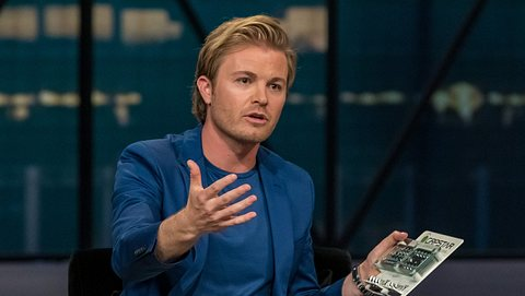 Nico Rosberg - Foto: TVNOW/ Bernd-Michael Maurer