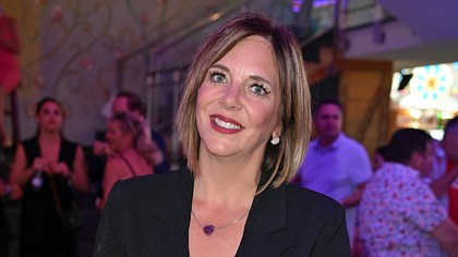 Daniela Büchner: Ennesto Monte ist ihr neuer Freund - Foto: Getty Images