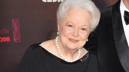 Hollywood-Diva im Alter von 104 Jahren verstorben!