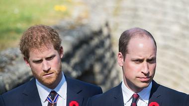 William und Harry - Foto: GettyImages