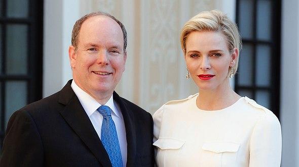 Ist Fürst Albert heimlich Papa geworden? - Foto: GettyImages