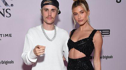 Justin und Hailey - Foto: Getty Images