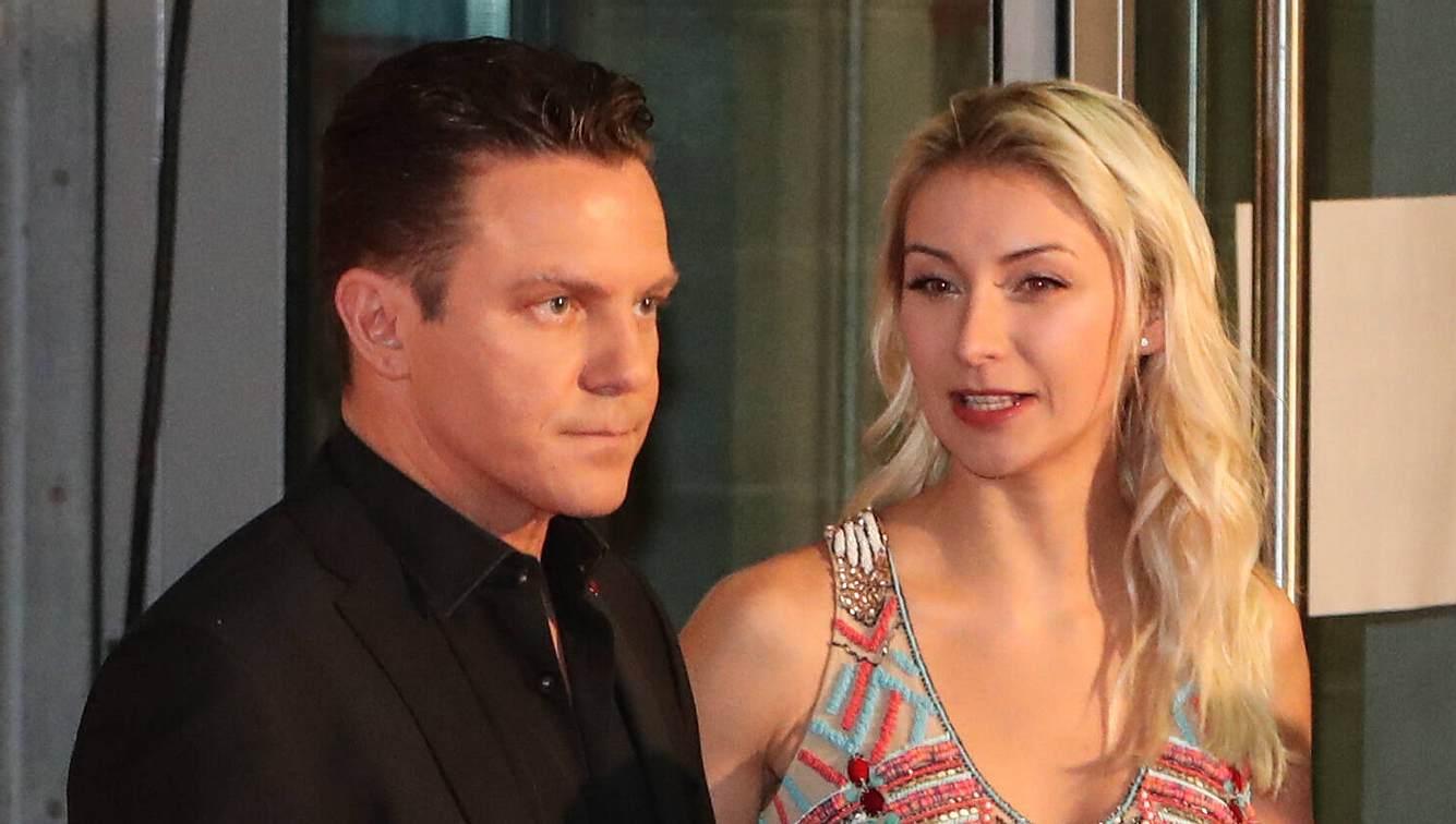 Stefan Mross und Anna Carina