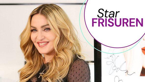 Madonna - Foto: imago