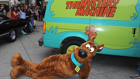 Der Scooby Doo-Miterfinder ist tot!