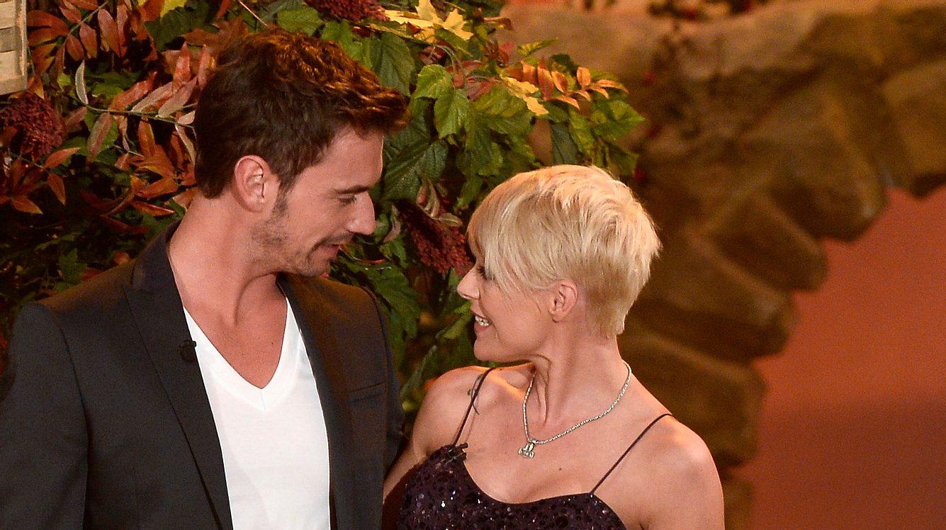 Florian Silbereisen und Michelle