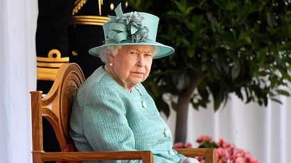 Queen Elizabeth - Foto: imago images / i Images