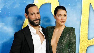 Rebecca Mir und Massimo Sinato - Foto: Getty Images