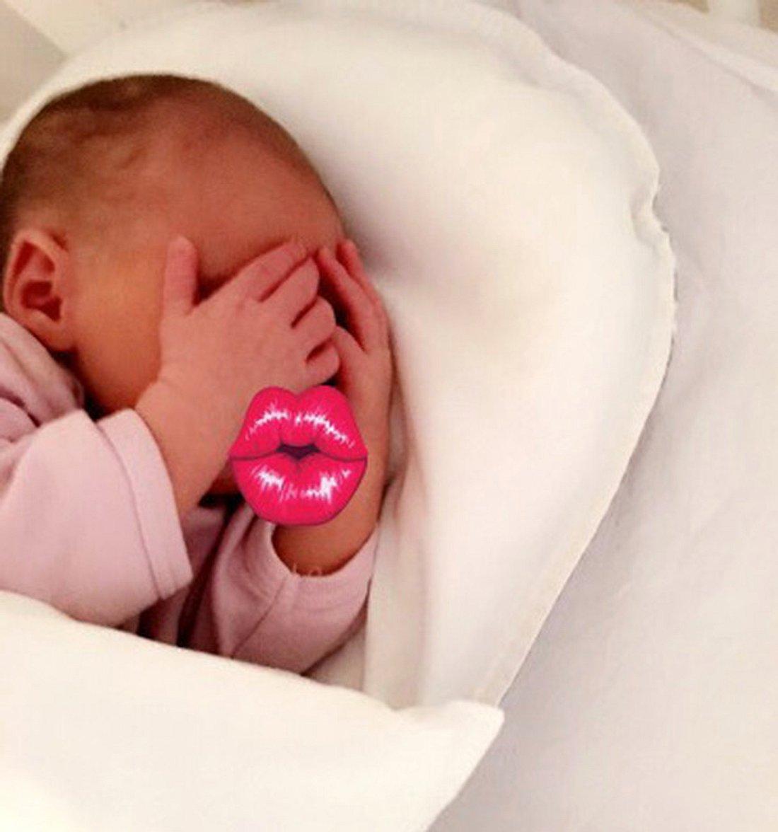 Penelope Karin Posth ist gerade mal eine Woche alt