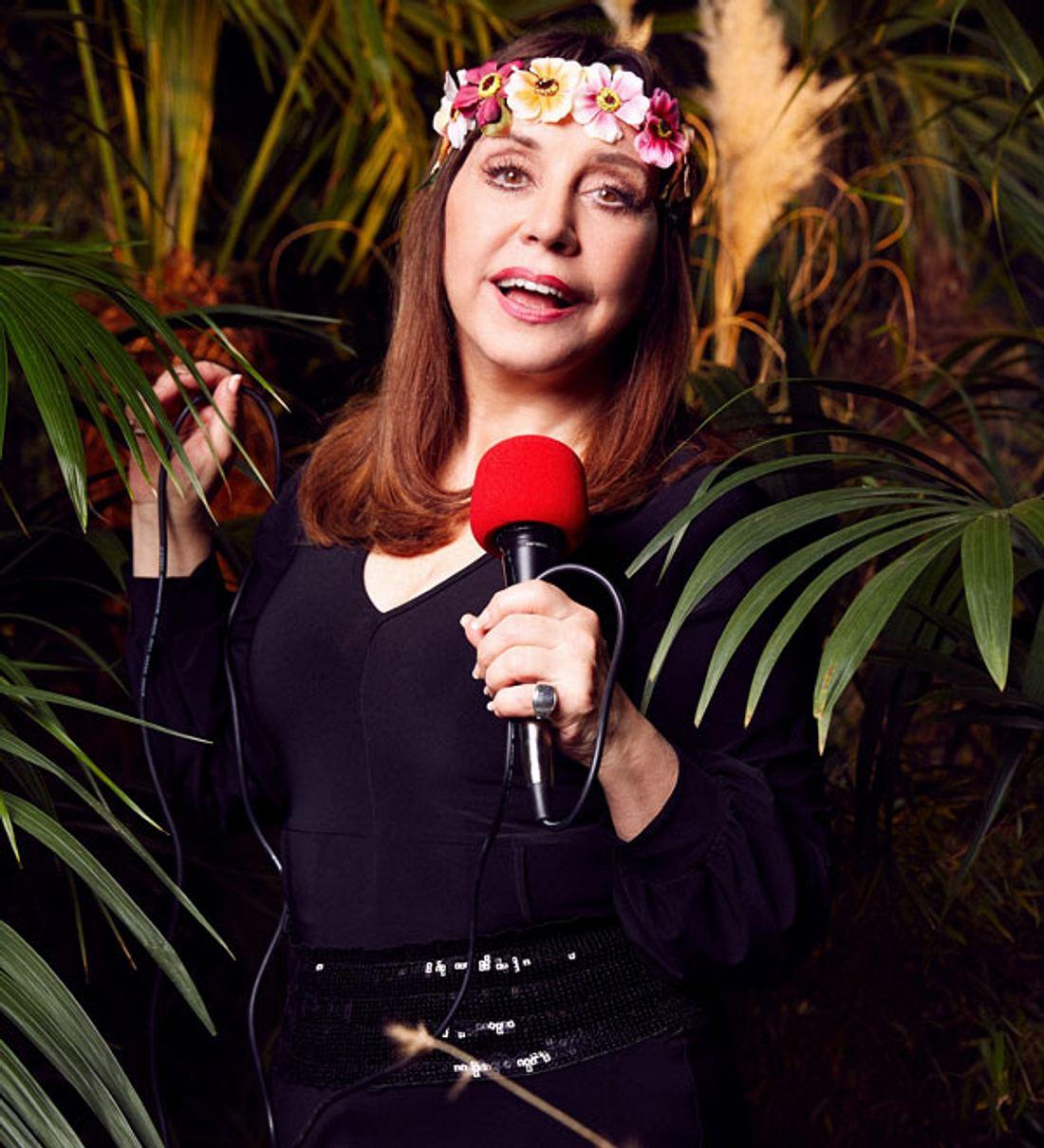 Dschungelcamp 2018: Tina York