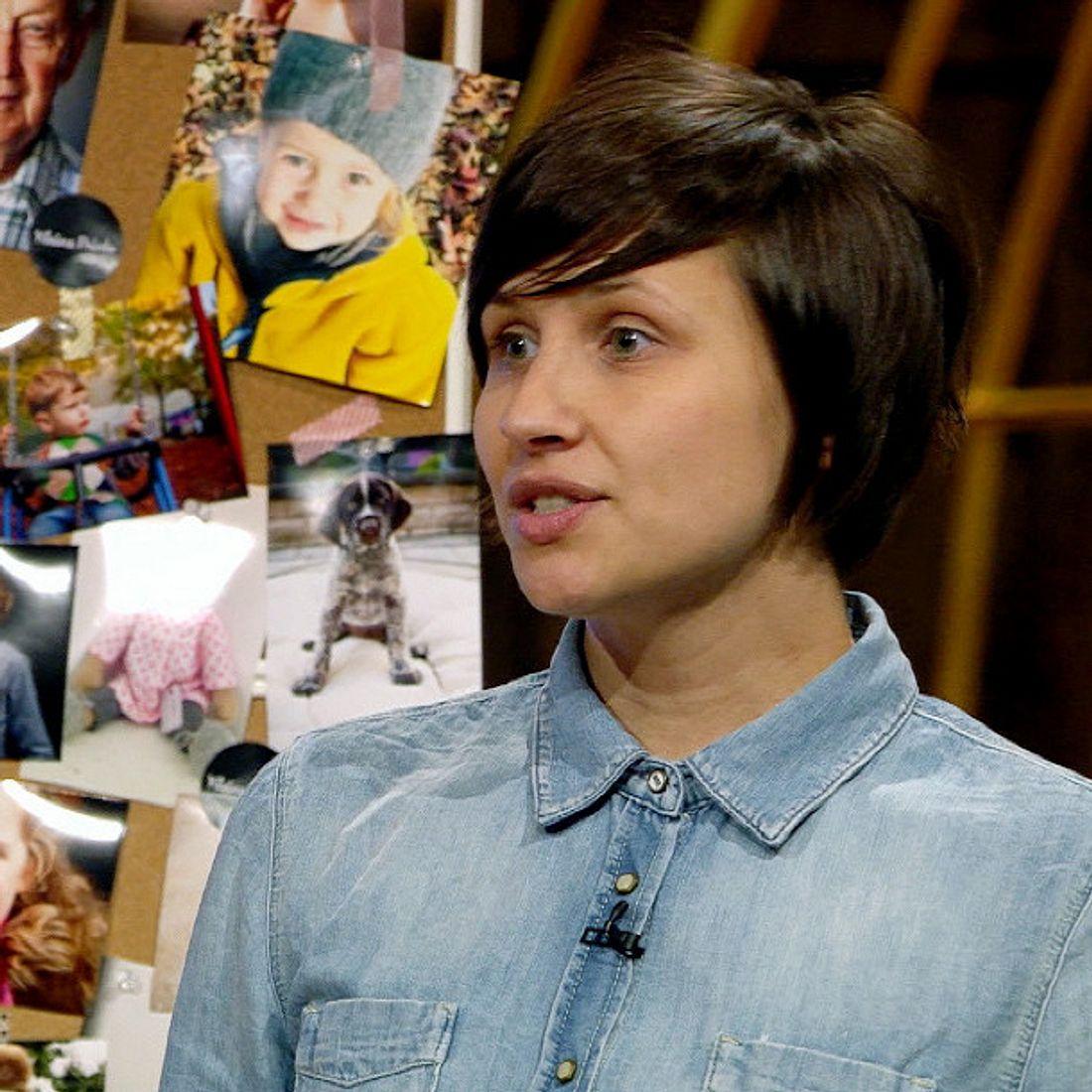 Eva hat Lencke Steiner überzeugt