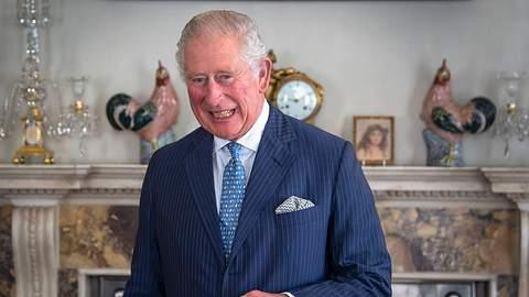 Prinz Charles - Foto: imago images / i Images