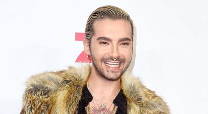 Pärchen-Tattoo! Ist der Tokio Hotel-Sänger frisch verliebt?