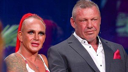 Caro und Andreas Robens - Foto: TVNOW