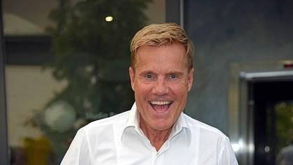 So ähnlich sieht Maurice Cassian Papa Dieter Bohlen - Foto: Getty Images
