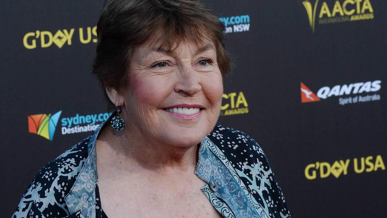 Helen Reddy ist tot