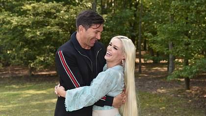 Gefährdet Corona die Ehe von Daniela Katzenberger und Lucas Cordalis? - Foto: imago