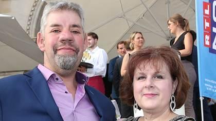Uwe und Iris Abel - Foto: imago