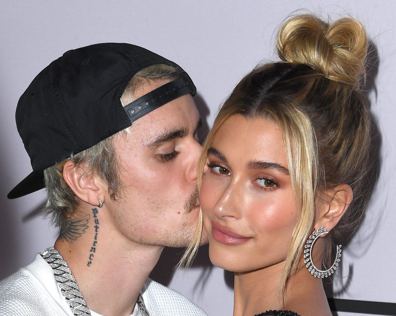 Ist Hailey Bieber schwanger?