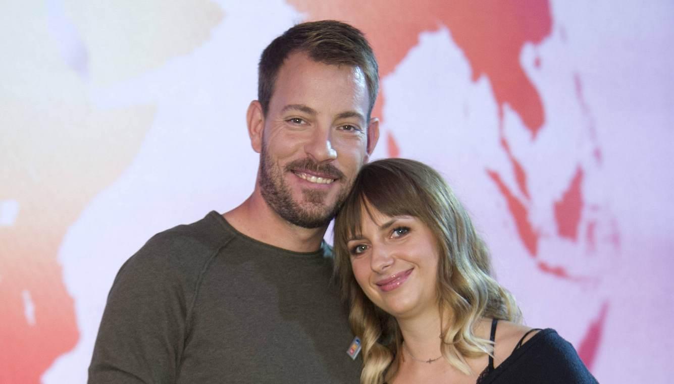 Gerald und Anna Heiser