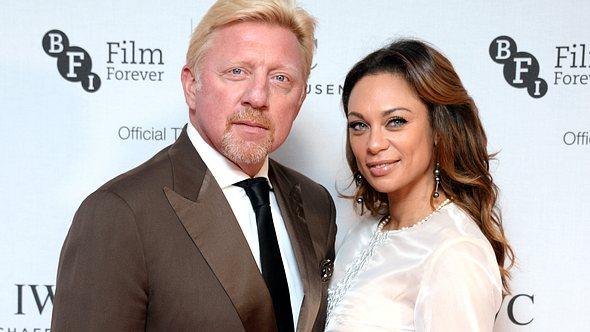 Boris und Lilly Becker - Foto: GettyImages