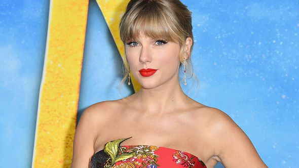 Taylor Swift - Foto: Getty Images