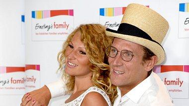 Janni und Peer - Foto: Getty Images