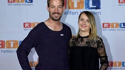 Anna und Gerald - Foto: imago