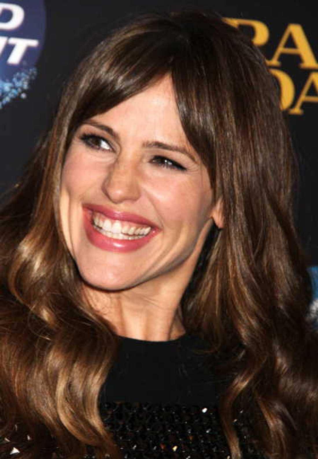 Jennifer Garner Gesicht Botox
