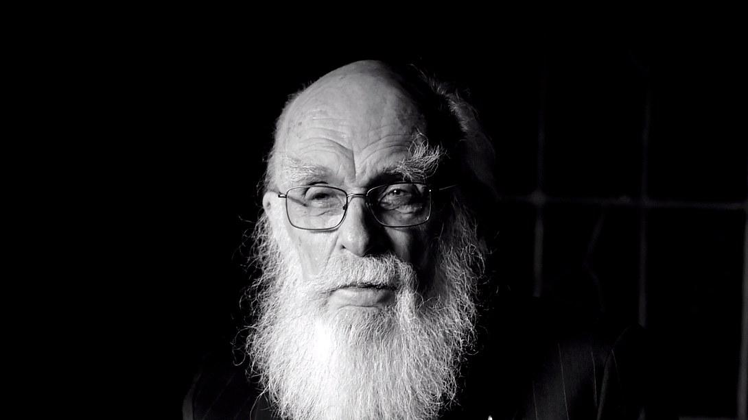 Er verstarb im Alter von 92 Jahren!