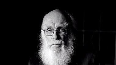 Zauberer James Randi - Foto: Getty Images