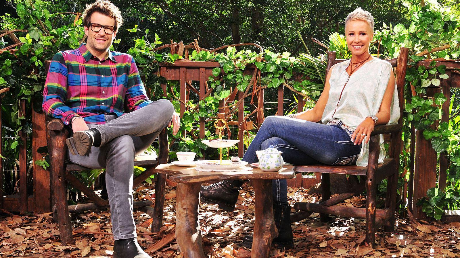 Dschungelcamp: TV-Hammer! Wird zum ersten Mal nicht in Australien gedreht?