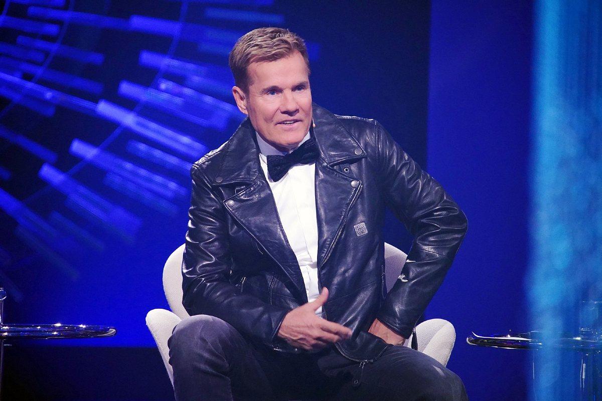 Flipboard Dieter Bohlen Drama Um Seine Tv Shows Er Bestatigt Die Traurige Vermutung