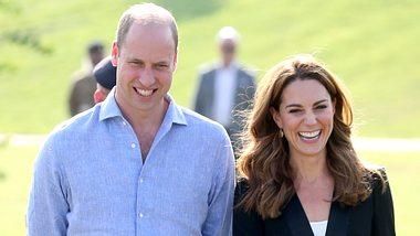 So groß ist der Sohn von Prinz William und Herzogin Kate geworden!