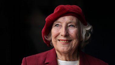 Die britische Sängerin stirbt mit 103 Jahren