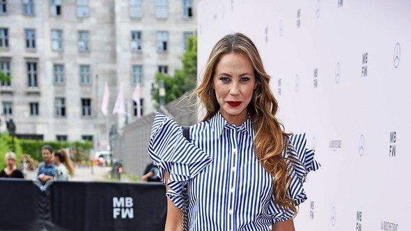 Alessandra Meyer-Wölden ist wieder Single - Foto: Getty Images