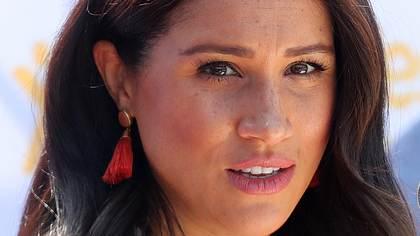 Herzogin Meghan hat private Informationen weitergegeben - Foto: Getty Images