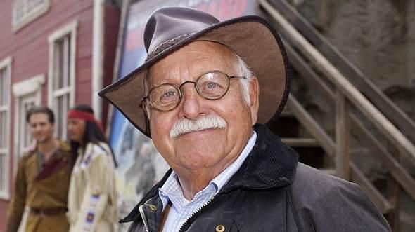 Norbert Schultze Jr. - Foto: imago