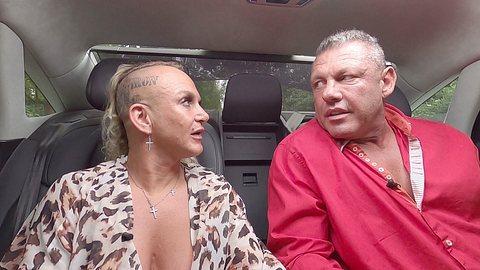 Caro & Andreas Robens: TRennungs-Drama - Foto: TVNOW