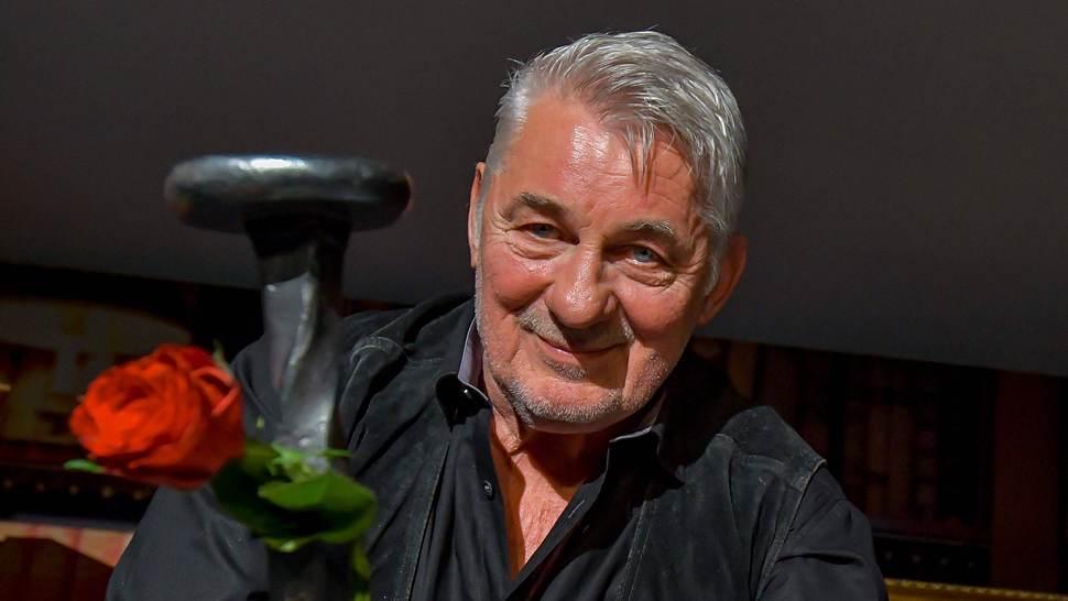 TV-Hammer! Heinz Hoenig steigt ein