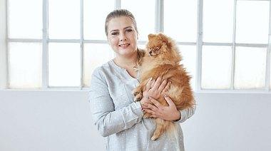 Sarafina Wollny - Foto: RTLzwei