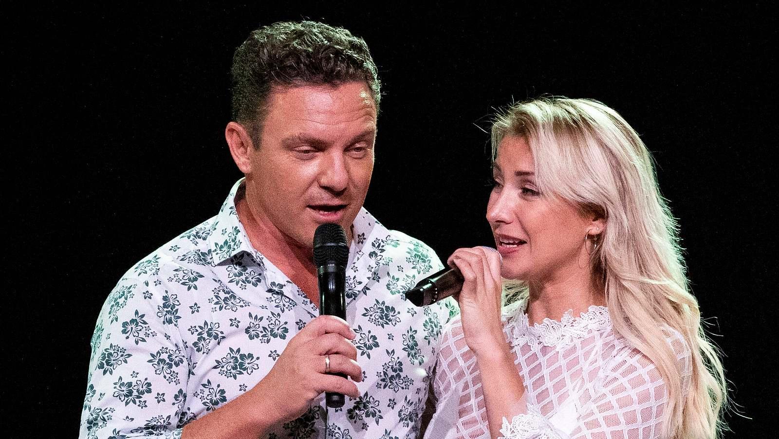 Stefan Mross & Anna-Carina Woitschack: Jetzt lassen sie die Bombe platzen!