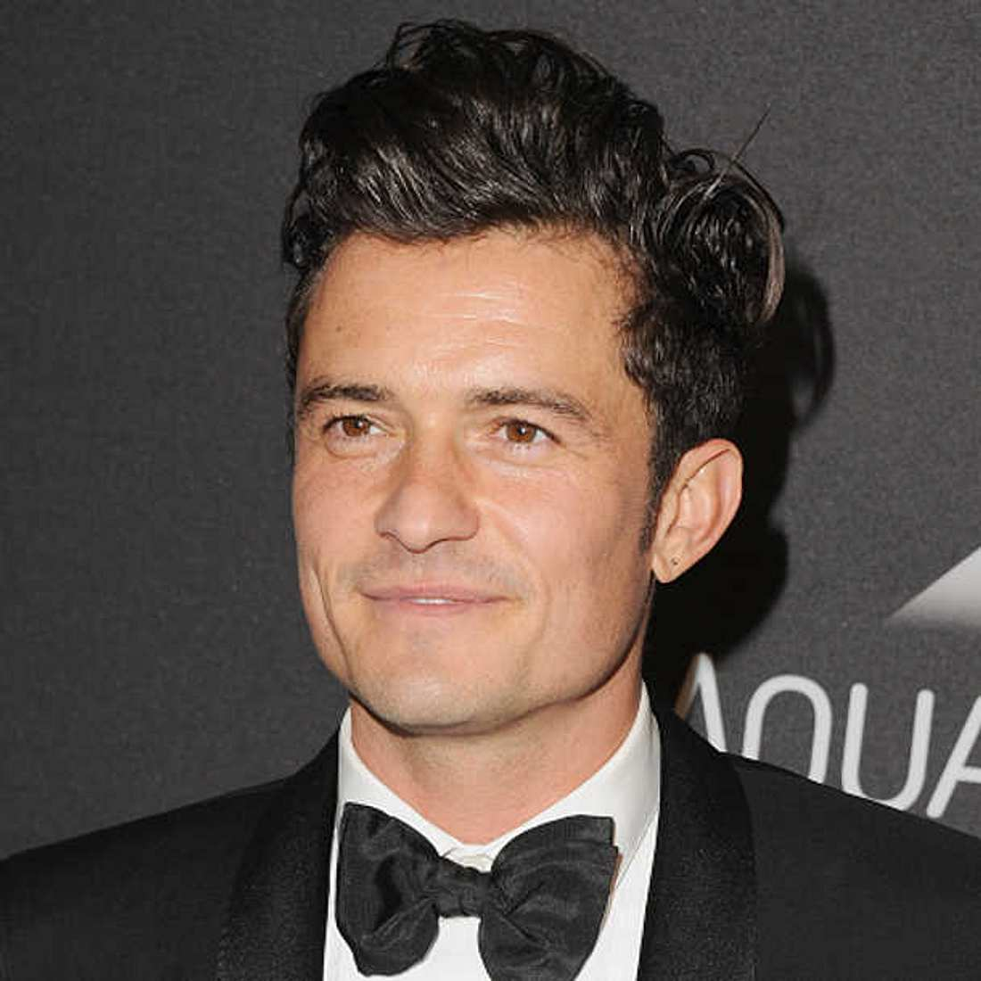 Katy Perry Orlando Bloom Paar