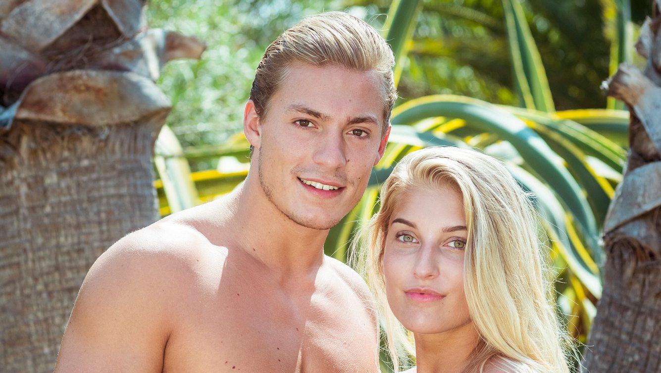 Henrik und Sandra