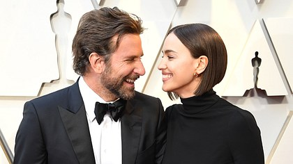 Bradley Cooper & Irina Shayk - Foto: GettyImages